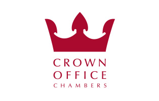 Crown Chambers Charity of the Year