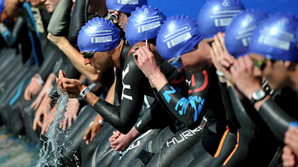 Total Motion Aquathlon