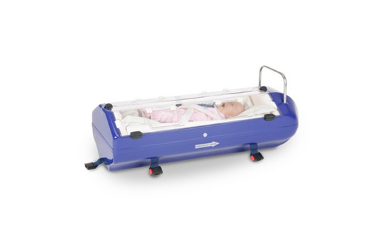 Baby Pod and Trolley