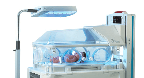 Lullaby Phototherapy Light