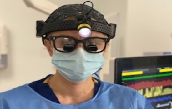 Surgical Head Lamps