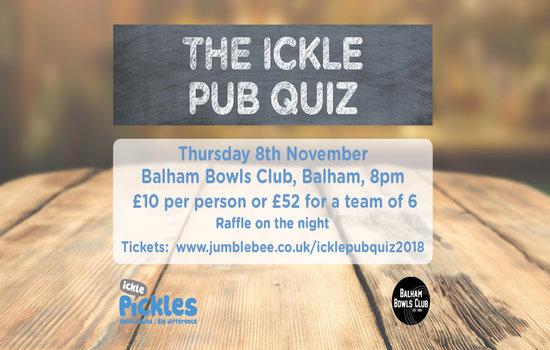Ickle Pub Quiz