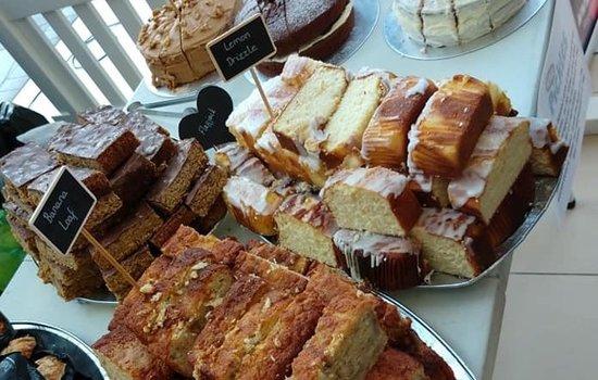 Christmas Bake Sale & Raffle