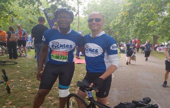 Ride London 2020
