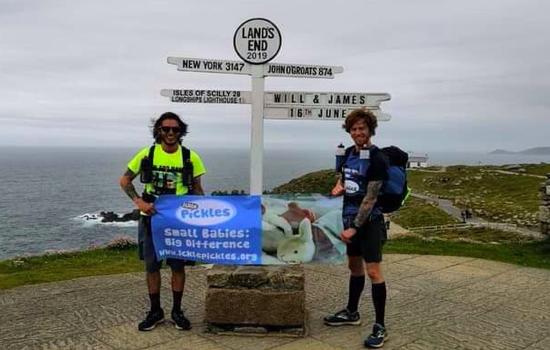 1,000 mile challenge